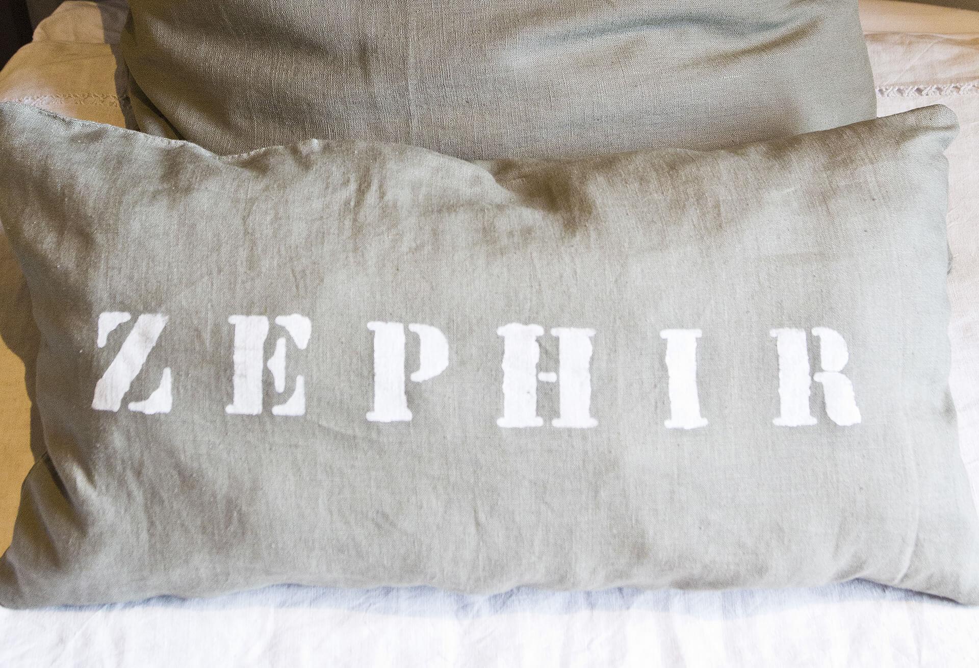La suite Zéphir, chambre d'hôtes de charme