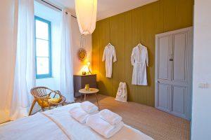 Suite Pom&Flore, chambre d'hôtes de style